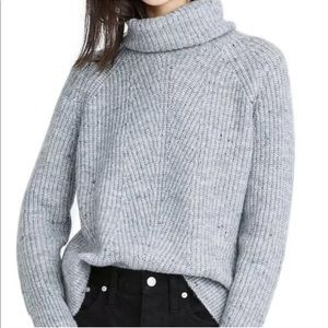 NWT Madewell   Donegal Mercer Sweater